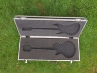 ELECTRIC GUITAR FLIGHT CASE FOR SALE