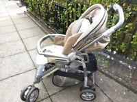 Mamas & Papas A3 Pram - £25 or best offer