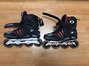 Rollerblades Crossfire 90 (size 12)