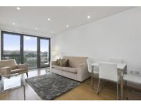 Stunning 1 bedroom property with a Concierge, Gym and Stunning View of the City!