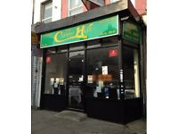 SHOP TO LET TAKEAWAY RESTAURANT