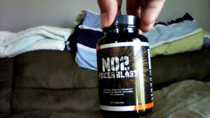 NO2 Power Blast, Natural Health Product, For Sale