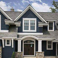 Spray Time Exterior Painting Specialist