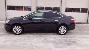 2014 Buick Verano Sedan 4 Door, Auto, Cruise