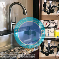 Need a RELIABLE plumber? Give us a call today!