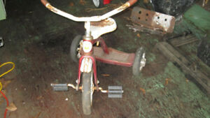Leader tricycle