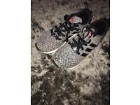 Adidas flux like new 2 1/2