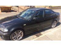 BMW E46 325 sport