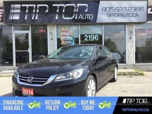 2014 Honda Accord Sedan LX ** Bluetooth, Backup Camera, Heated S