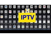 iptv box wd 1 year gift no skybox