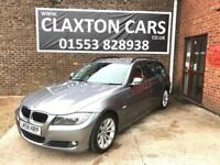 2008 BMW 3 SERIES 2.0 320I SE TOURING 5d 168 BHP