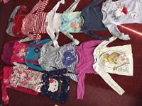 Girls huge bundle 3-4 years