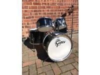 Junior drum kit vgc