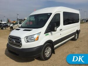 2016 Ford Transit Connect Wagon XLT 15 Passenger, Low Mileage!