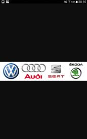 Vw Audi Skoda Seat VAG COM mobile diagnostics car and commercial