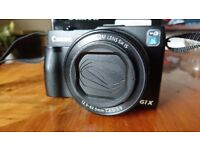 Canon PowerShot G1X Mark II Camera (12.8 MP, 5x Optical Zoom) 3 inch Touch