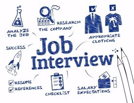 Looking for Professional Job CV Writing?Resume/Cover Letter/SOP Proofread/Business Plan/Proposal/IT