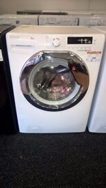HOOVER 9kg washing machine #6218