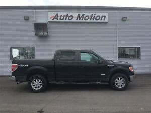 2011 Ford F-150 XLT 4x4 ECOBOOST