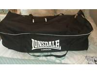 Holdall (Lonsdale )