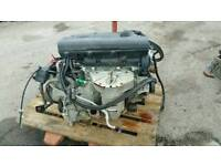 Ford Fiesta 1.4 Engine with Auto Gearbox fxjb Engine code available