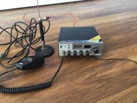 mobile transceiver pt-40