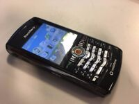 Blackberry Pearl 8100 with pouch and USB cable (Vodafone) lovely condition