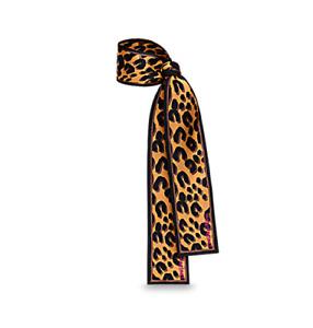 Authentic Louis Vuitton Stephen Sprouse Leopard Print Bandeau