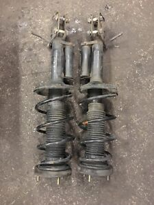 Subaru Forester SG5 rear strut assembly used available
