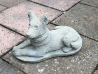 Concrete GSD Ornament