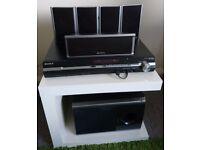 SONY Home Theather System HCD-DZ260 5+1