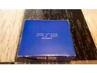 Playstation 2 Box Only