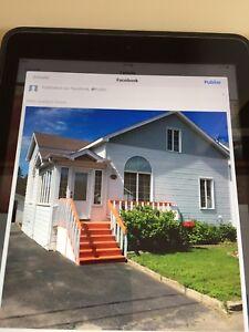 Maison a vendre Les Méchins