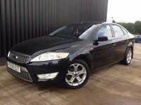 2009 (59) Ford Mondeo 1.8 TDCi Titanium 6 Speed 5dr 2 Keys Service History, Finance Available May PX