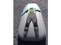 Boys Gul Wet Suit for 8-10 Year Old