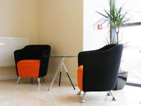 HOT DESKING / SPACE SHARING / FLEXIBLE SPACE / HOT PODDING