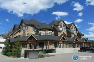 For Sale 228-104 Kananaskis Way, Canmore, AB