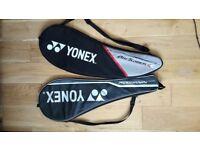 Badminton racket cover - Yonex