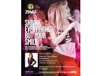 ZUMBA FITNESS Classes Every Wednesday in Dickens Heath