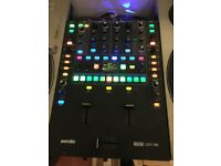 Rane sixty two 62 Serato mixer immaculate and boxed