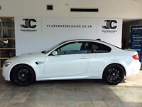 BMW 3 Series M3 LIMITED EDITION 500 (white) 2013-07-15