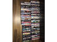 102 variety bundle DVDs
