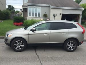 Volvo XC60 end of lease