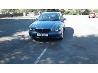 2005 Jaguar X Type Diesel Sport