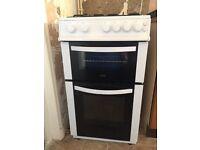 Logik Freestanding Gas Cooker