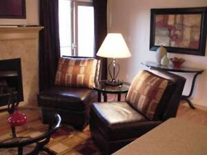 EXECUTIVE Furnished Townhouse - with Maid services included