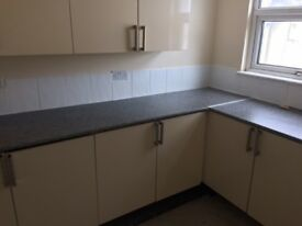 NEWLY REFURBISHED 1 bed flats, Grey Rd., L9. NO DEPO IF OVER 40 DSS