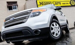 2011 Ford Explorer 3.5L V6 Engine! 7 Passenger! ONLY $149/bi-wee