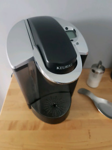 Machine a café  keurig