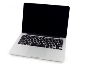 Wanted: Broken, slow or unwanted MacBooks and iMacs